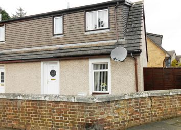 Thumbnail 1 bed end terrace house for sale in Townhead Street, Stonehouse
