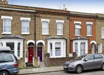 Thumbnail 2 bed cottage for sale in Nasmyth Street, London