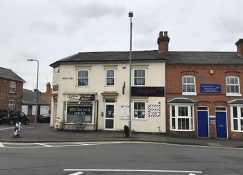 Thumbnail Retail premises to let in Birchfield Road, Redditch