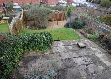 Thumbnail 3 bedroom semi-detached house to rent in Wingfield Road, Knowle, Bristol