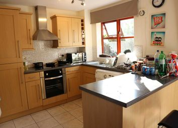 Thumbnail 2 bed terraced house to rent in Starle Close, Canterbury