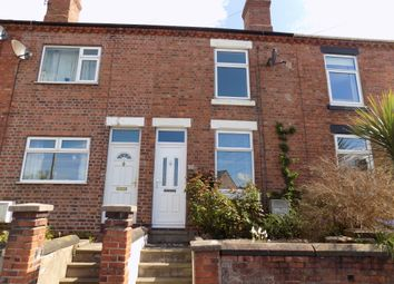Thumbnail 2 bed terraced house for sale in Church Road, Barnton, Northwich