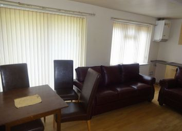 Thumbnail 4 bed property to rent in Welby Avenue, Nottingham