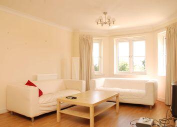 Thumbnail 2 bed flat to rent in London Road, Burpham