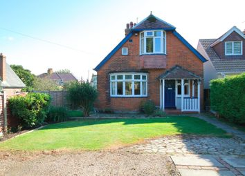 Thumbnail 2 bed detached house for sale in Oxenden Square, Herne Bay