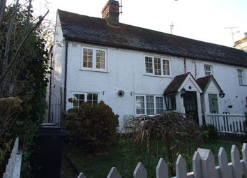 Thumbnail 3 bed end terrace house for sale in Chapel Row, Herne Bay