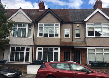 Thumbnail 1 bedroom property to rent in Harefield Road, Stoke