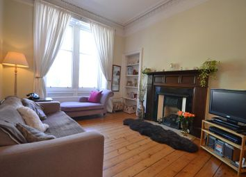 Thumbnail 1 bed flat for sale in 11 (1F3) Comely Bank Road, Edinburgh