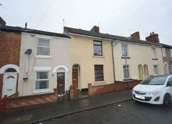 Thumbnail 3 bed terraced house for sale in Victoria Street, Town Centre, Rugby, Warwickshire
