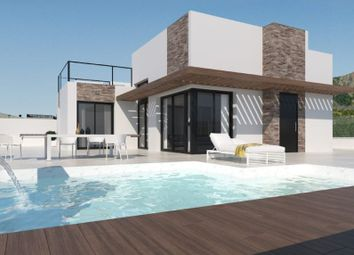 Thumbnail 3 bed villa for sale in 03520 Barony Of Polop, Alicante, Spain