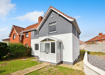 3 bed semi-detached house for sale in Langhill Avenue, Knowle, Bristol BS4