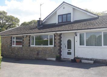 Thumbnail Detached bungalow for sale in Caeglas Close, Ffairfach