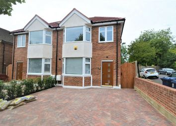 Thumbnail 4 bedroom semi-detached house for sale in Birkbeck Road, Mill Hill