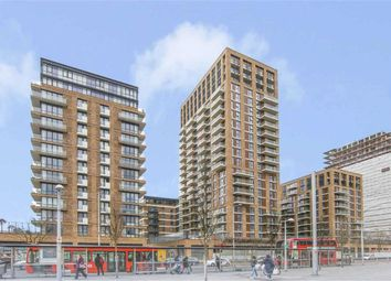 Thumbnail 1 bed property for sale in Vantage, Woolwich, London