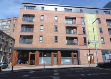 Thumbnail 1 bedroom flat for sale in Portside House, 27-35 Duke Street, Liverpool