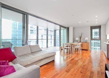Thumbnail 2 bedroom flat to rent in 3 Eastfields Avenue, Riverside Quarter, London