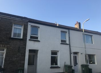 Thumbnail 3 bed terraced house to rent in Garth Street, Cardiff, South Glamorgan