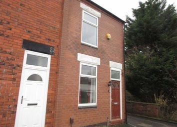Thumbnail 3 bed end terrace house for sale in Horrocks Street, Tyldesley, Manchester