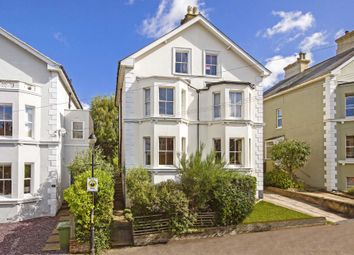 Thumbnail 4 bed semi-detached house for sale in Stone Street, Tunbridge Wells
