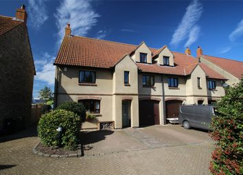 Thumbnail 5 bed semi-detached house for sale in Arkells Court, Wickwar, Wotton-Under-Edge, South Gloucestershire
