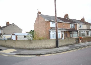 Thumbnail 2 bed end terrace house for sale in Morrison Street, Swindon