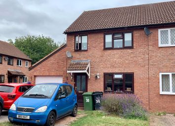 Thumbnail Semi-detached house for sale in Yarlington Mill, Belmont, Hereford