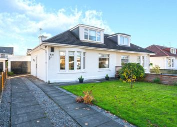 Thumbnail 3 bedroom semi-detached bungalow for sale in 17 Killearn Drive, Ralston