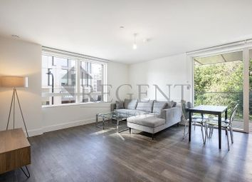 Thumbnail 2 bed flat for sale in North End Road, Wembley