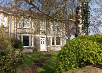 Thumbnail 4 bed semi-detached house for sale in Frenchay Park Road, Bristol, Somerset
