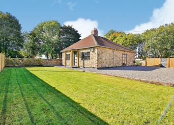 Thumbnail 2 bed bungalow for sale in Foundry Row, Coxhoe, Durham