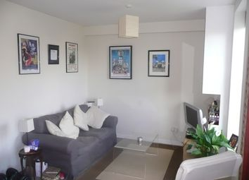 Thumbnail 1 bed flat to rent in Ferndale Road, London