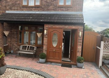 Thumbnail 3 bed terraced house to rent in Appleby Drive, Harold Hill