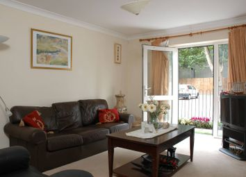 Thumbnail 2 bed flat for sale in Turner Street, Canning Town