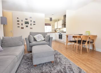 Thumbnail 2 bed flat for sale in Pollock Court, Dodd Road, Garston