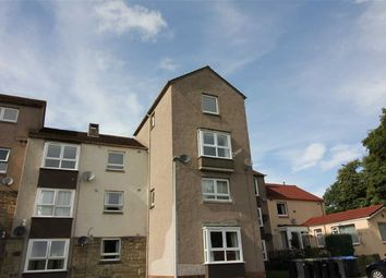 Thumbnail 2 bed flat for sale in Melrose Court, Hawick