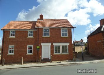 Thumbnail 1 bed flat to rent in Bridge Street, Loddon, Norwich