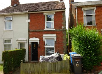 Thumbnail 3 bedroom property for sale in North Hill Road, Ipswich