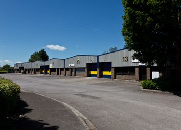 Thumbnail Warehouse to let in West Town Ave, Avonmouth, Bristol