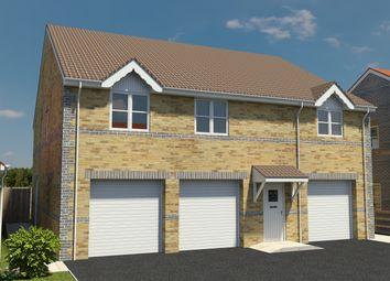 Thumbnail 2 bed flat for sale in Ferrybridge Road, Knottingley
