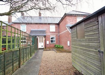 Thumbnail 1 bed maisonette for sale in Brickwall Court, Foundry Lane, Earls Colne, Colchester, Essex