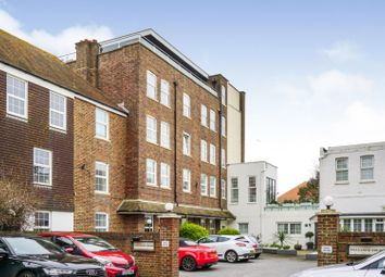 3 bed flat for sale in Hove Street, Hove BN3