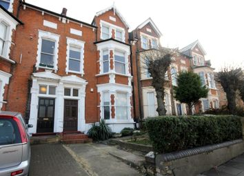 Thumbnail 1 bed flat to rent in Church Lane, Crouch End, London