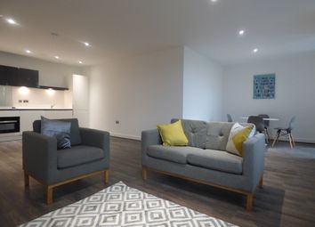 Thumbnail 2 bed flat to rent in The Kettleworks, 126 Pope Street, Birmingham