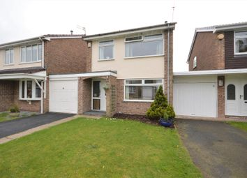 Thumbnail 3 bed property for sale in Whitebeam Avenue, Great Sutton, Ellesmere Port