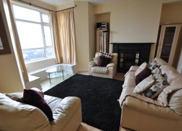 Thumbnail 3 bed property to rent in The Promenade, Mount Pleasant, Swansea