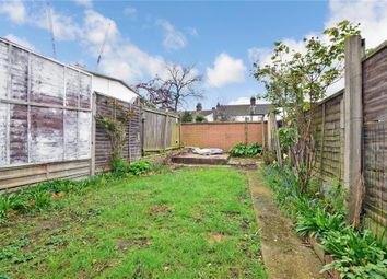 Thumbnail 3 bed terraced house for sale in Poulett Road, London