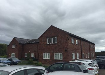 Thumbnail Office to let in Part Gf Rhs Pulford House, Bell Meadow Business Park, Pulford, Chester