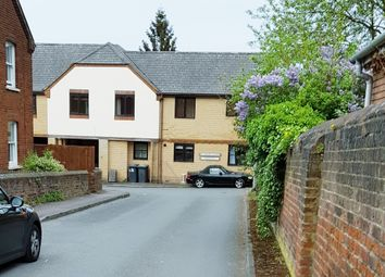 Thumbnail 2 bed flat for sale in St. Annes Road, Hitchin
