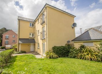 Thumbnail 2 bed flat for sale in Tovey Crescent, Plymouth