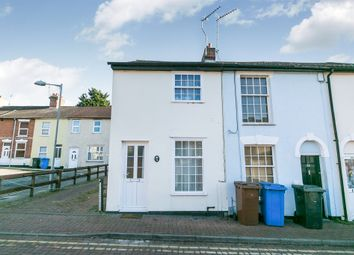 Thumbnail 2 bedroom end terrace house for sale in Gymnasium Street, Ipswich